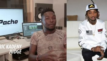 List Of Kenya's 20 Most Sought After Music Producers