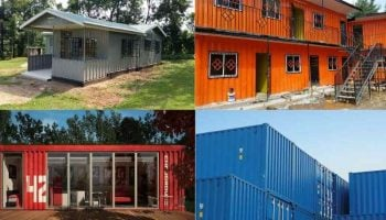 List Of The Best Container Conversion and Fabrication Companies In Kenya