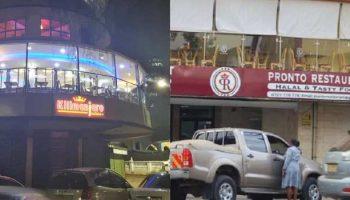 List Of The Best Somali Restaurants In Nairobi