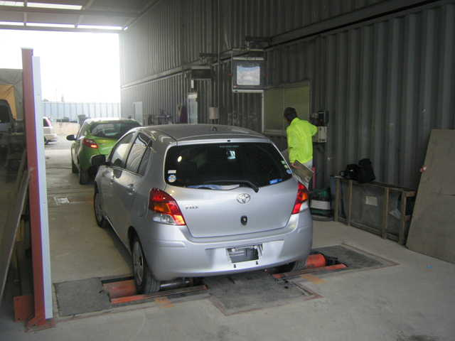 List Of Uber Kenya Car Inspection Centers