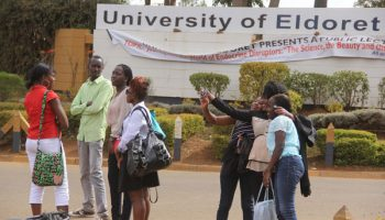 List of Accredited Courses Offered at University Of Eldoret