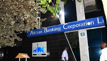 List of African Banking Corporation ABC Branch Codes in Kenya