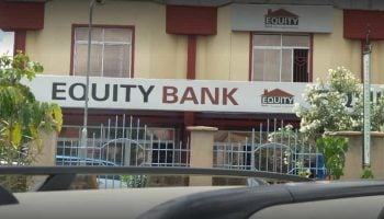 List of All Equity Bank Branches in Nairobi