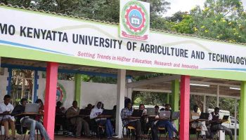 List of Courses Offered at Jomo Kenyatta University of Agriculture and Technology