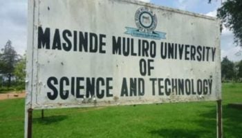 List of Courses offered at Masinde Muliro University of Science and Technology