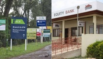 List of Tier 1 Banks in Kenya