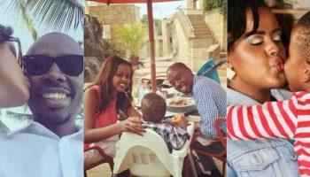 Meet NTV's Amina Abdi Husband and their Adorable Son