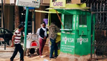 Mpesa Withdrawal Charges 2018