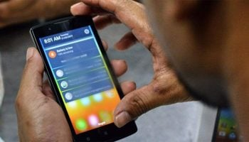 Top Mobile Loan Borrowers In Kenya