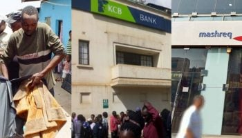 List Of The Most Amusing Robberies In Kenya