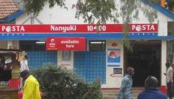 Requirements and Charges For Opening a Post Office Box in Kenya