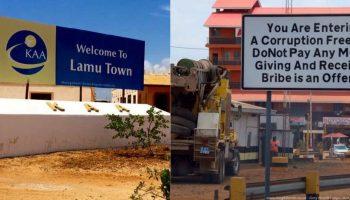 Top 10 Least Corrupt Counties in Kenya