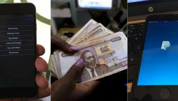 How To Deposit Money To Paypal in Kenya Using Mpesa 2020