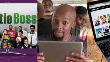 How To Pay For Showmax in Kenya Using Mpesa