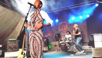 List Of TopNotch Places For Live Performing Arts And Great Jazz Bands In Kenya