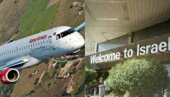 Israel Visa Requirements For Kenyan Citizens
