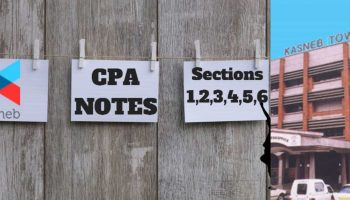 KASNEB Registration Requirements For CPA