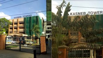 List Of Accredited KASNEB Colleges in Kenya