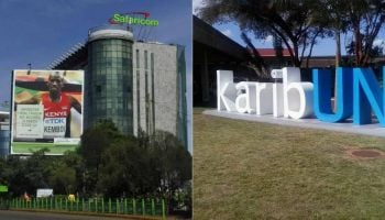List Of Top 100 Companies To Work For In Kenya