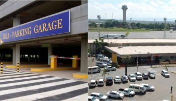 New JKIA Parking Rates 2018