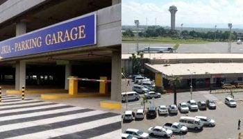 New JKIA Parking Rates