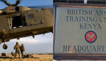 Requirements to Join The British Army 2020