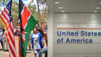 USA Visa Requirements For Kenyan Citizens