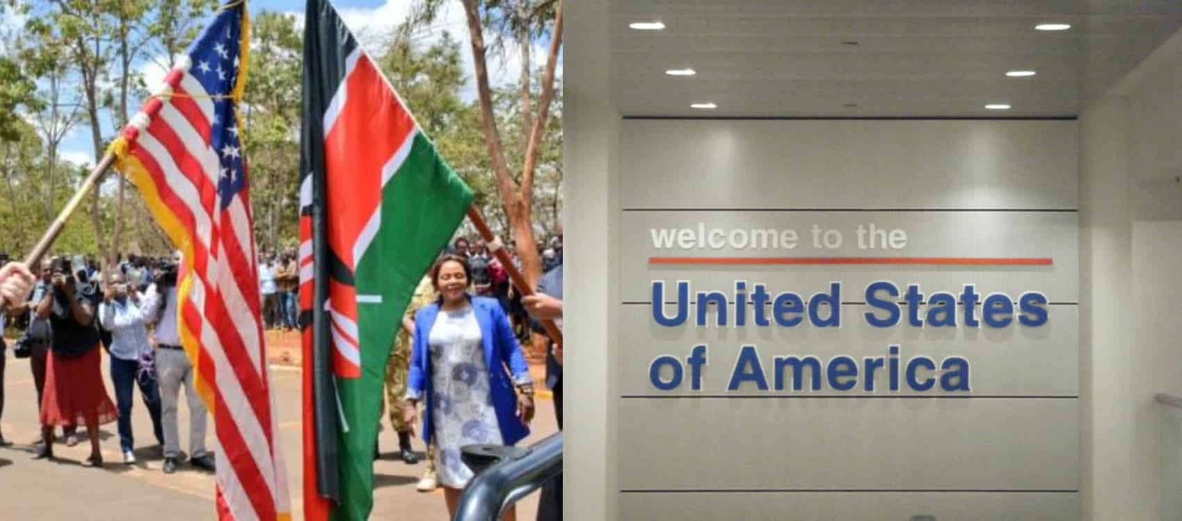 Us Embassy Kenya Visa Application Form Ds 160, Usa Visa Requirements For Kenyan Citizens, Us Embassy Kenya Visa Application Form Ds 160