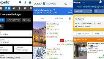 Best Online Hotel Booking Sites In Kenya 2018