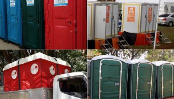 List Of Top Mobile Toilets Suppliers In Kenya