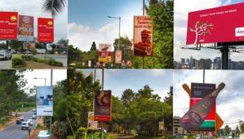List Of Top Outdoor Advertising Companies In Kenya