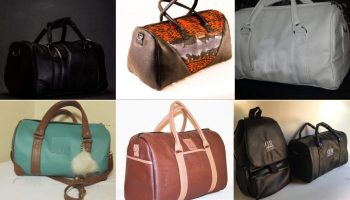 List Of The Best Stores To Buy Authentic Travel Bags In Kenya