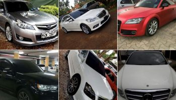 List Of 10 Best Places To Tint Your Car In Nairobi