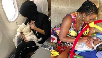 10 Newest And Coolest Kenyan Celebrity Mums In 2018