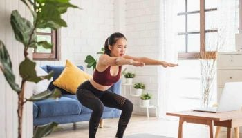8 Ways To Make Your Home Workouts Fruitful