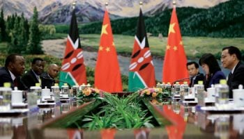 China Visa Requirements For Kenyan Citizens