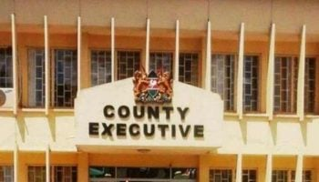 County Ministers (CECs) Salaries in Kenya