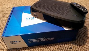 DSTV Decoder Prices in Kenya 2020