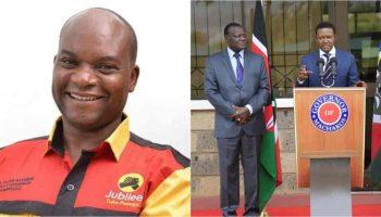 Deputy Governor Salary in Kenya