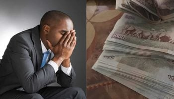 Expert Advice on How to Face Your Financial Fears in Kenya