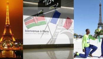 France Visa Requirements For Kenyan Citizens