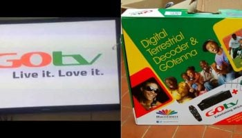 GOtv Packages and Prices in Kenya 2018