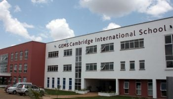 Gems Cambridge International school Nairobi Fees Structure