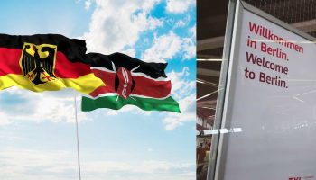 Germany Visa Requirements For Kenyan Citizens