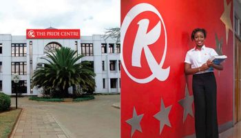 Kenya Airways Pride Centre Courses and Fee Structure