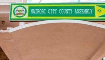 List Of 47 Counties In Kenya and Their Speakers