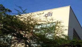 List Of All CitiBank Bank Branch Codes in Kenya