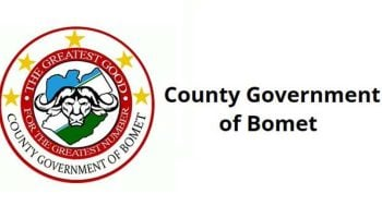 List Of Bomet County Government Ministers (CECs) 2021