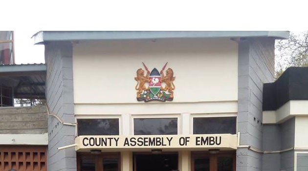 Image result for embu county government