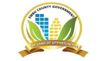 List Of Embu County Government Ministers (CECs) 2021